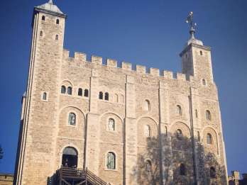 Tower of London: Private Führung