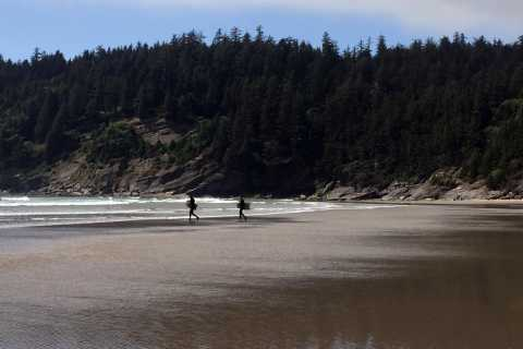 From Portland: Northern Oregon Coast Day Trip