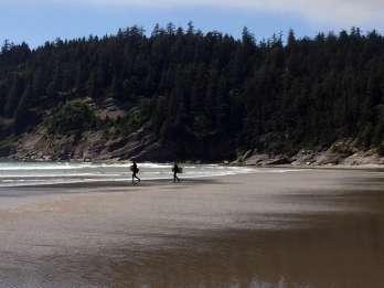 Von Portland: Tagesausflug an die Nordküste von Oregon