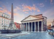 Pantheon: Führung