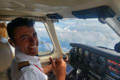 Manaus: Voo Panorâmico de 1 Hora na Floresta Amazônica