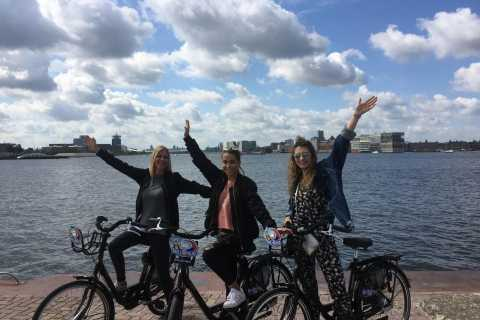 Lonely Planet Experiences: Amsterdam Bike Tour with a Local