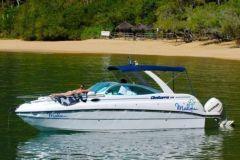 Tour Particular de Lancha pelas Ilhas Paradisíacas de Paraty