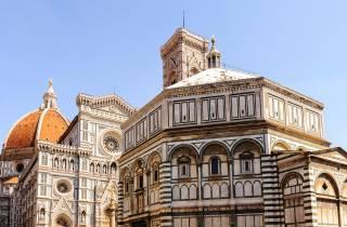 Kathedrale von Florenz: Kleingruppen-Führung ohne Anstehen