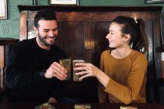 Bristol: Excursão de cerveja artesanal auto-guiada pelo mercado velho