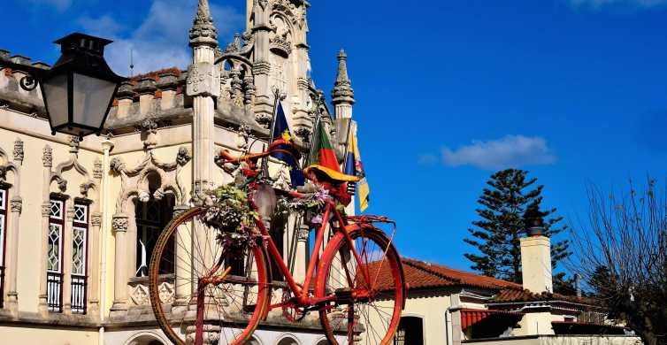 Sintra: The Mysteries of Sintra City Discovery Game
