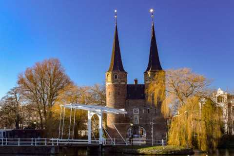 Delft: City Center Discovery Game