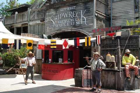 Key West: biglietto per lo Shipwreck Treasure Museum