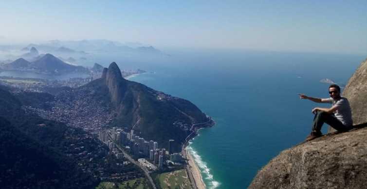 Rio de Janeiro: Pedra da Gávea 7-Hour Hike