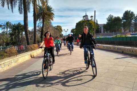 Murcia: 3.5-Hour Orchards Bike & Tapas Tour
