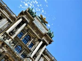 Wien: Entdecker-Spiel durch die Stadt. Foto: GetYourGuide
