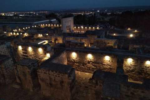 Cordoba: Medina Azahara by Night