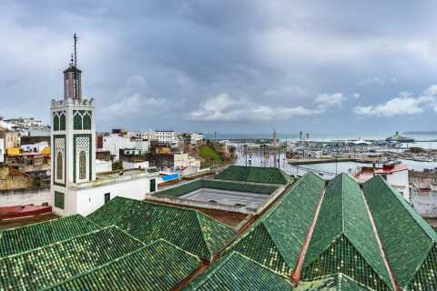 From Seville: Full-Day Tour to Tangier