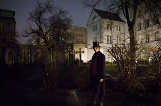 Gespenstisches Berlin: Theater-Gruseltour auf Deutsch
