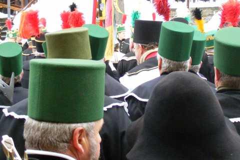 Desde Dresde: excursión navideña a las montañas de mineral