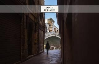 Verstecktes Venedig: Ungewöhnlicher Rundgang