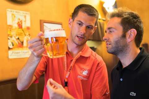 Prague: Beer and Taverns Tour