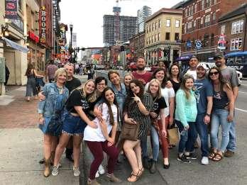 Nashville: Die Ville All-Inclusive-Kneipentour