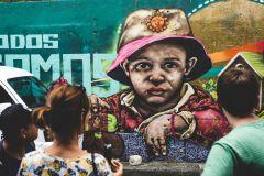 Medellín: Excursão Graffiti Comuna 13 com Guia Local