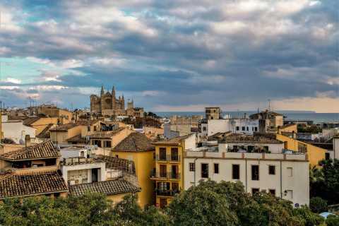 Palma: City Discovery Game - Palmas skjulte perler