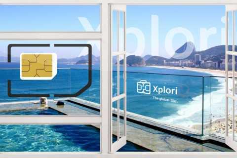 Turkey: 10-Day 4G SIM Card