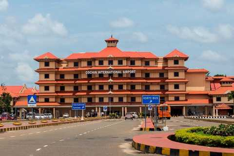 Kochi: Airport Transfer To/From Hotel