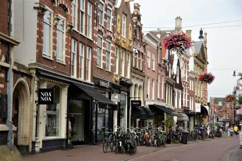 Haarlem: Interactive City Discovery Adventure