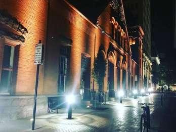 Lancaster: Evening Ghost Tour bei Kerzenschein