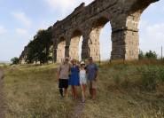 Privater Rundgang durch den Park der Aquädukte