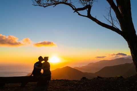 Oahu: Sunset Hike to Palehua Ridge