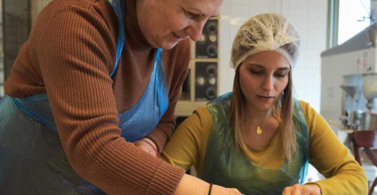 Arcadia: Traditional Local Cooking Class and Feast
