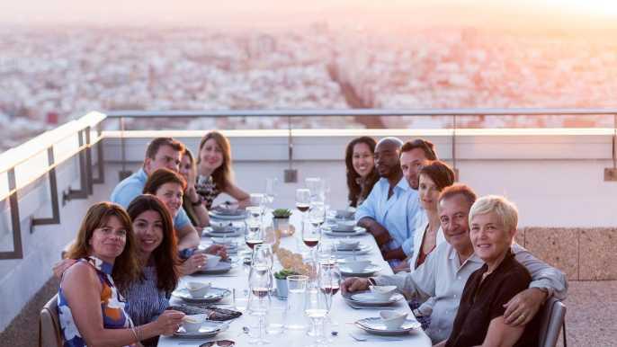 Ciudad de las Artes y las Ciencias: tour con vinos y tapas