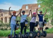 Höhepunkte von Rom: 3-stündige, private Segway-Tour