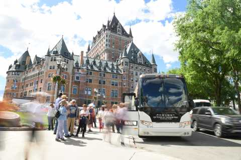 Quebec City Tour