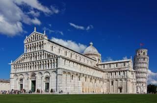 Livorno: Pisa Pasta und Weinerlebnis