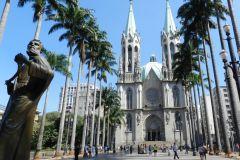 São Paulo: Passeio Turístico de 7 Horas em Pequeno Grupo