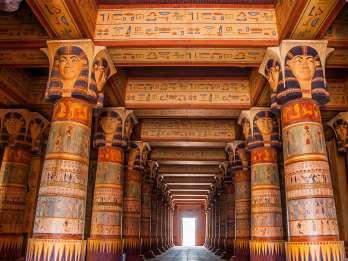 Ab Marrakesch: Tagestour nach Ouarzazate und Ait-Ben-Haddou