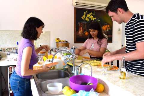 Mérida Cooking Class, taste of Yucatan