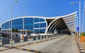Goa International Airport: Private Hotel Transfer