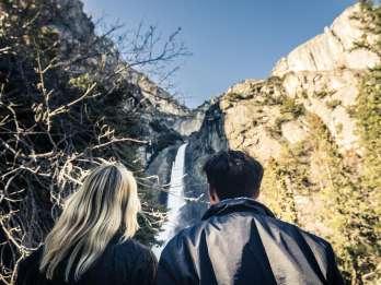 San Jose: Yosemite-Nationalpark & Mammutbäume-Tour