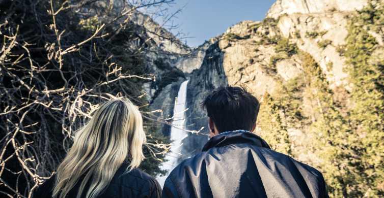 San Jose: Yosemite National Park and Giant Sequoias Trip