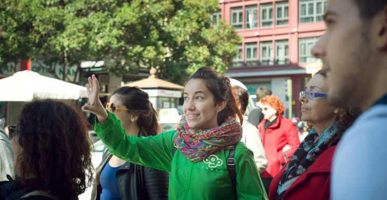 Walking Tour Madrid Old Town: Secret Sites and Hidden Gems