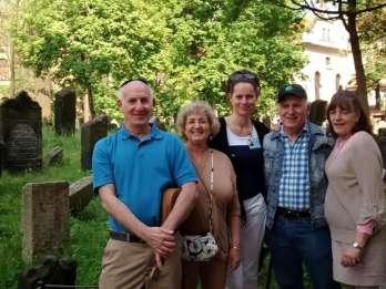 Prag: Historische Tour - Geschichten der Jüdischen Stadt