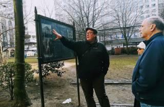 Das jüdische Berlin: 3-stündiger Rundgang mit Historiker
