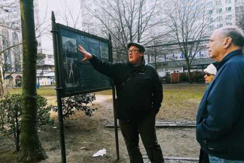 Jewish Berlin 3-Hour History Tour with a Historian