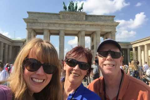 Berlin: 3-hour Introductory Tour with a Historian