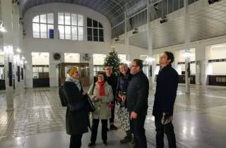 Jugendstil in Wien: 3-stündiger Rundgang