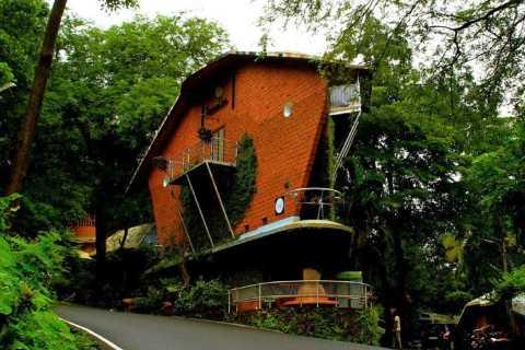 Houses of Goa Museum Art Tour