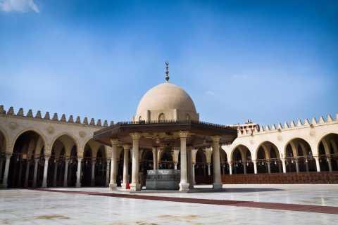 Old Cairo and Khan El Khalili Bazaar: Private Half-Day Tour