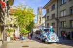 Fribourg City Card with Free Public Transport